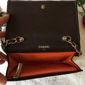 🌺MINI CHANEL CLUTCH 🌺